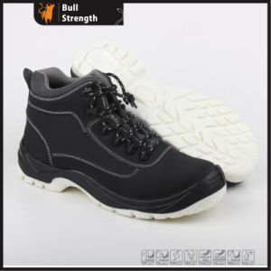 PU Injection Industrial Insulative Shoe with Composite Toe (SN5275) pictures & photos