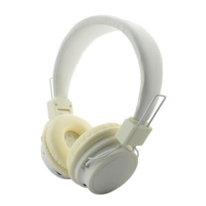 Comfortable Bluetooth Headset with Good Quality pictures & photos