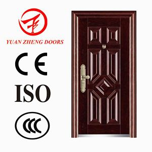 Cheap Security Entry Interior Door pictures & photos