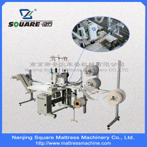 Model Czf Mattress Zipper Sewing Machine pictures & photos