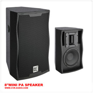 Mini Powered Speaker Conference Portable PA System pictures & photos