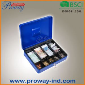 High Quality Cash Box for Cash Safe pictures & photos