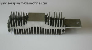Aluminum Automobile Radiating Spare Parts pictures & photos