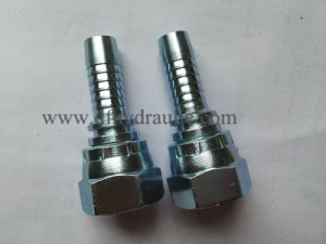 Jic Female 74° Cone Seat SAE J514 Spiral Fitting 26712 pictures & photos