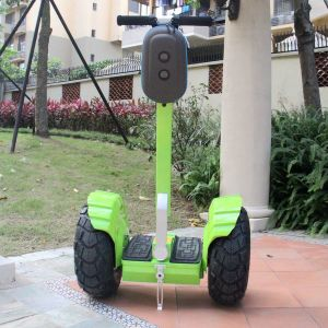 Goft Cars Mobile APP Controlled Self Balance E Scooter pictures & photos