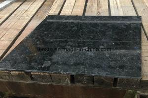 Ukraine Galactic Blue Granite, Granite Floor Tiles for Flooring pictures & photos