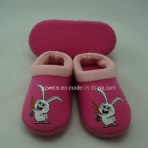 Kids Animal Shoes/Children Indoor Slippers