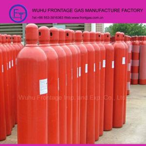 40 Liter 150 Bar Industrial Gas Cylinder Carbon Monoxide pictures & photos