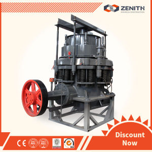 Stone Cone Crusher, Cone Crusher pictures & photos