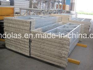 ZLP630 Aluminum Alloy Suspended Platform pictures & photos