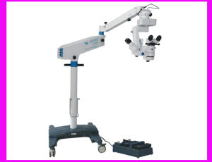 Rsom-3000 China Ophthalmic Equipment Operation Microscope pictures & photos