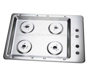 Metal Gas Stove Stamping Die/Stamping Tooling Gas Cooker pictures & photos