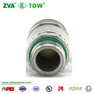 Zva Nozzle Swaivel Hose Fitting Breakawy NPT Bsp for Fuel Dispenser pictures & photos