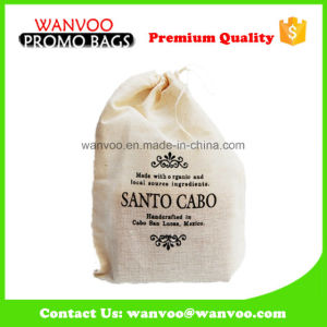 Factory Supply Custom Promotion Bag with Drawstring pictures & photos