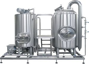 Small Home Brewing Equipment pictures & photos