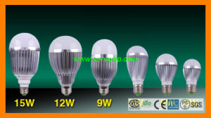 220V 10W E27 LED Bulb with IEC pictures & photos