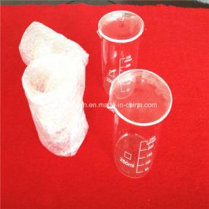 250ml Quartz Glass Beaker Supplier pictures & photos