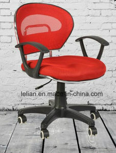 Office Mesh Chair with Armrest pictures & photos