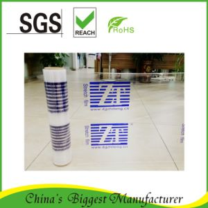 Stretch Wrap Bundling Film with Logo Printing pictures & photos