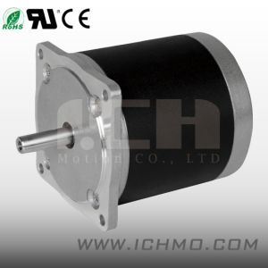 Hybrid Stepping Motor H863 (86mm) with Circle Body pictures & photos