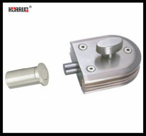 Stainless Steel Sliding Security Door Lock(HR1124/HR1611) pictures & photos