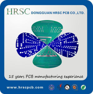 Concrete Mixer Motor PCB Manufacture pictures & photos