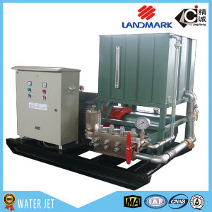 Transaction Assurance High Pressure Frac Tank Cleaning Machine(JC1933) pictures & photos