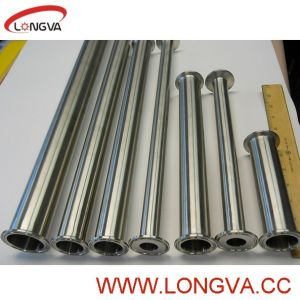 Sanitary Stainless Steel ANSI Tri-Clamps Tube pictures & photos