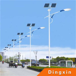 8m 40W LED Solar Street Light with 5 Years Warranty pictures & photos