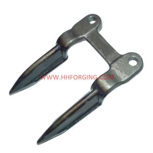 OEM High Quality Forged Agricultural Tool pictures & photos