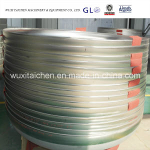Professional Manufacturer Stainless Steel Pipe End Cover pictures & photos