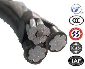 0.6/1kv AAC Aluminum Aerial Bundled Cable pictures & photos