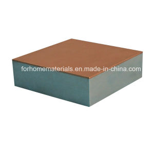 Copper+Aluminum Cladding Material pictures & photos