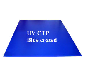 High Quality Blue Coated Ctcp Plate pictures & photos