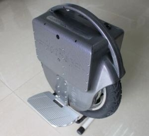 Competitive Price Gaoke 14′′ 18′′ Electric One Wheel Scooters with ISO, CE, RoHS pictures & photos