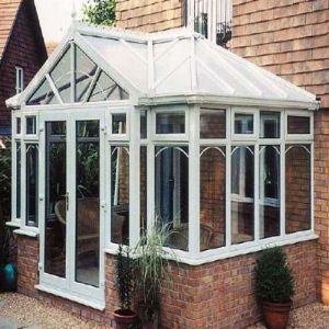 High Quality Customized UPVC Conservatory pictures & photos
