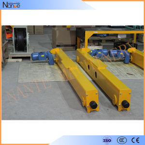 End Carriage for Crane Monorail/Dual Crane pictures & photos