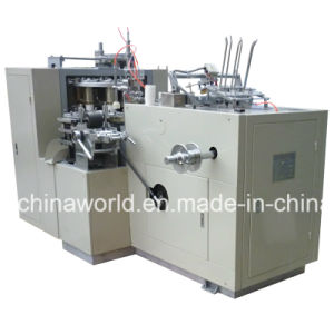 Ice Cream Cup Making Machine/Ice Cream Cup Forming Machine pictures & photos
