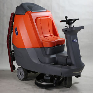 Dycon Ride=on Floor Scrubber with Battery Vhargers pictures & photos