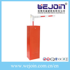 Automatic Boom Barrier, Security Products PARA Price Barrier pictures & photos