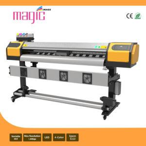 1.6m T Shirt Digital Textile Sublimation Printer pictures & photos