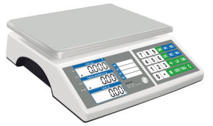 40kg Electronic Weighing Computing Price Scale (DH-589) pictures & photos