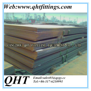 Prepainted Corrugated Steel Sheet for Buliding pictures & photos