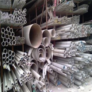 Stainless Steel ERW/Welded Tube ASTM 316 pictures & photos