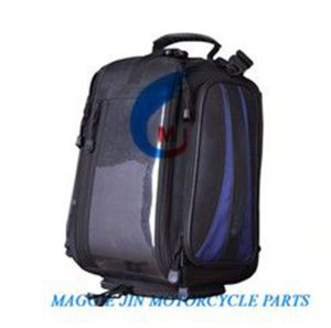 Motorcycle Accessories Motorcycle Tank Bag of PU pictures & photos