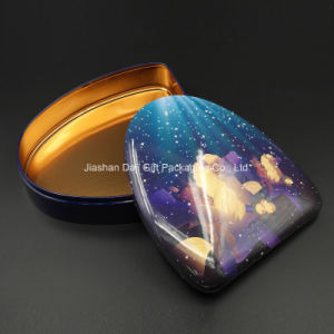 New Arrival Cookies Tin Box with Competitive Price (T003-V7) pictures & photos