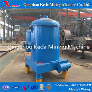 Hot Sale Mineral Ore Centrifugal Concentrator with 99% Recovery Rate pictures & photos