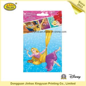 Princess - Rapunzel Beautiful Sticker