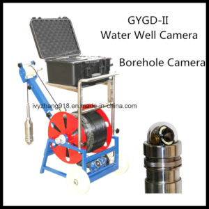 Borehole Cameras, 500m Water Well Inspection Camera pictures & photos