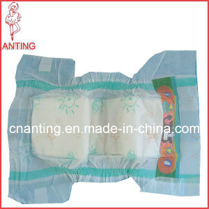 Disposable Leak Guard Baby Diaper with High Quality and Competitive Price pictures & photos